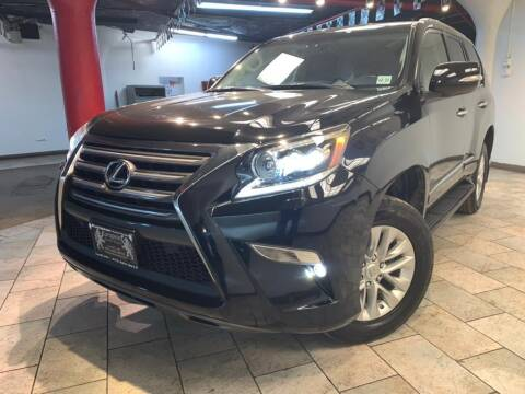 2017 Lexus GX 460 for sale at EUROPEAN AUTO EXPO in Lodi NJ