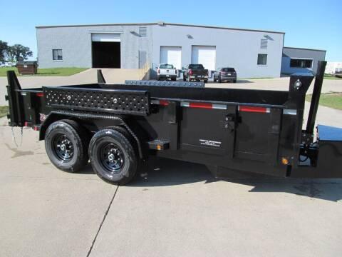 2022 FORCE FAHDL6814TA5 for sale at Flaherty's Hi-Tech Motorwerks in Albert Lea MN