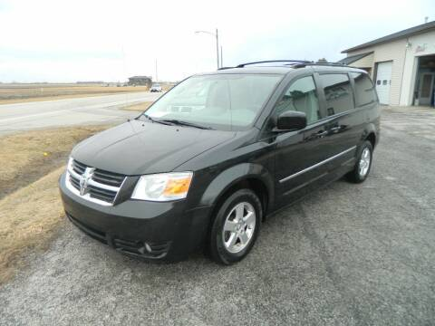 2010 Dodge Grand Caravan for sale at Pro Auto Sales in Flanagan IL