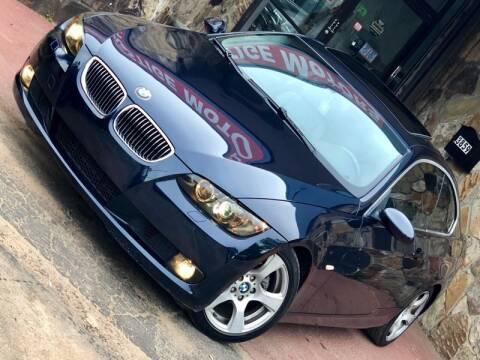 2007 BMW 3 Series for sale at Atlanta Prestige Motors in Decatur GA