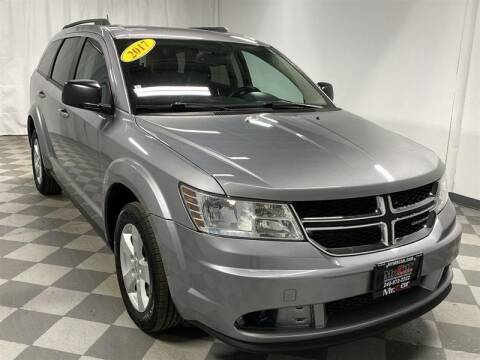 2017 Dodge Journey for sale at Mr. Car LLC in Brentwood MD