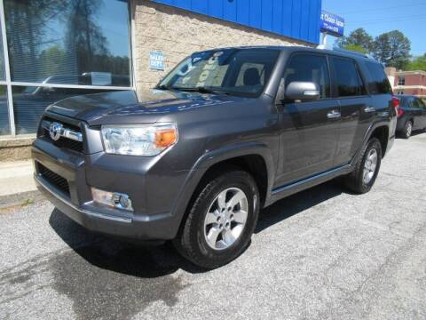 2011 Toyota 4Runner for sale at Southern Auto Solutions - 1st Choice Autos in Marietta GA