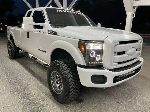 2013 Ford F-350 Super Duty for sale at Legacy Motor Sales in Norcross GA