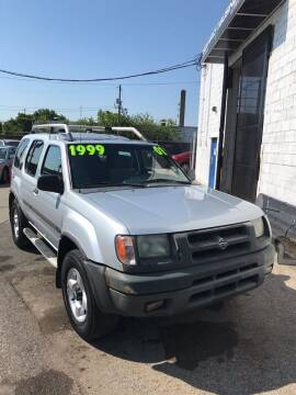 2001 Nissan Xterra for sale at Square Business Automotive in Milwaukee WI