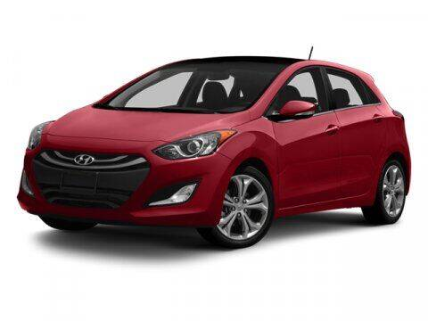2013 Hyundai Elantra GT for sale at Auto Finance of Raleigh in Raleigh NC