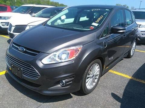 2016 Ford C-MAX Energi for sale at Cj king of car loans/JJ's Best Auto Sales in Troy MI