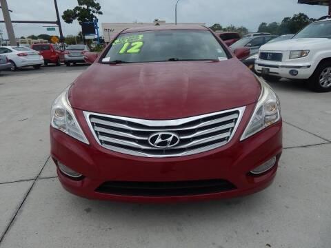 2012 Hyundai Azera for sale at Auto Outlet of Sarasota in Sarasota FL