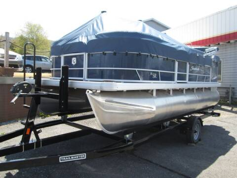 2019 SWEETWATER SW160C for sale at WORKMAN AUTO INC in Pleasant Gap PA
