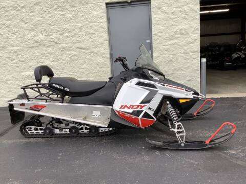2019 Polaris 550 INDY® LXT 144 ES for sale at Road Track and Trail in Big Bend WI