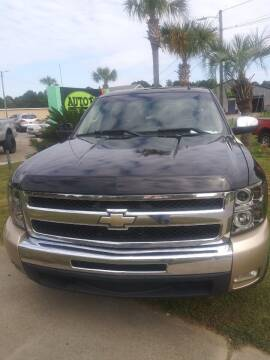 2010 Chevrolet Silverado 1500 for sale at Auto 1 Madison in Madison GA