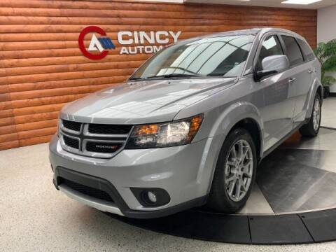 2019 Dodge Journey for sale at Dixie Motors in Fairfield OH