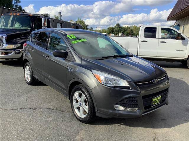 2015 Ford Escape for sale at SHAKER VALLEY AUTO SALES in Enfield NH