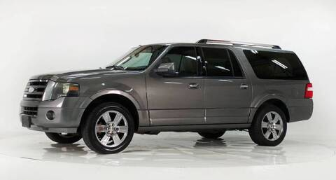 2010 Ford Expedition EL for sale at Houston Auto Credit in Houston TX