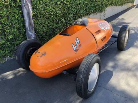 1953 Belly Tank Racer Car Bonneville Salt for sale at Elite Dealer Sales in Costa Mesa CA