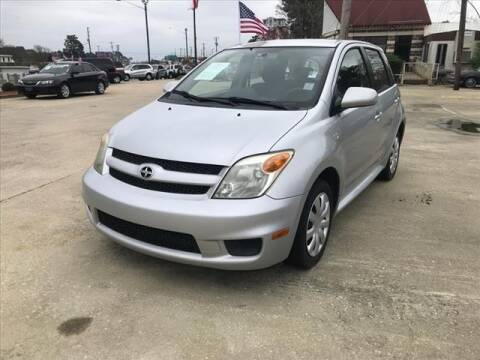 2006 Scion xA for sale at Kelly & Kelly Auto Sales in Fayetteville NC