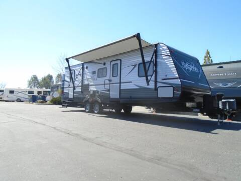 2018 Heartland Pioneer 270BH for sale at AMS Wholesale Inc. in Placerville CA
