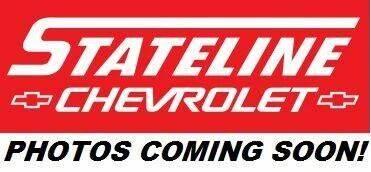 2018 Chevrolet Silverado 1500 for sale at STATELINE CHEVROLET BUICK GMC in Iron River MI