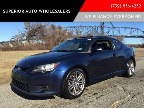 2011 Scion tC for sale at Superior Auto Wholesalers in Burlington City NJ