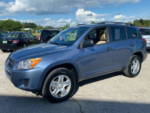 2009 Toyota RAV4 for sale at Top Quality Motors & Tire Pros in Ashland MO