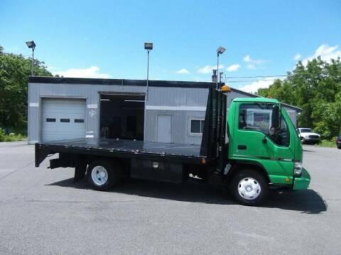 2006 GMC W4500 for sale at L & S AUTO BROKERS in Fredericksburg VA