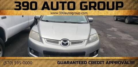 2008 Mazda CX-7 for sale at 390 Auto Group in Cresco PA