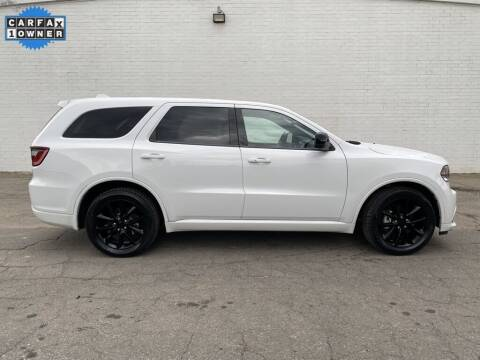 2018 Dodge Durango for sale at Smart Chevrolet in Madison NC