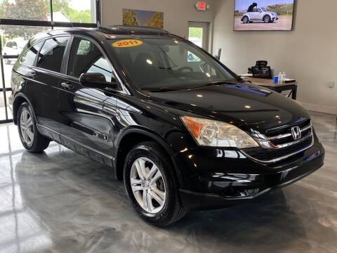 2011 Honda CR-V for sale at Crossroads Car & Truck in Milford OH