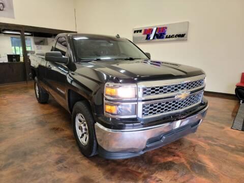 2014 Chevrolet Silverado 1500 for sale at Driveline LLC in Jacksonville FL