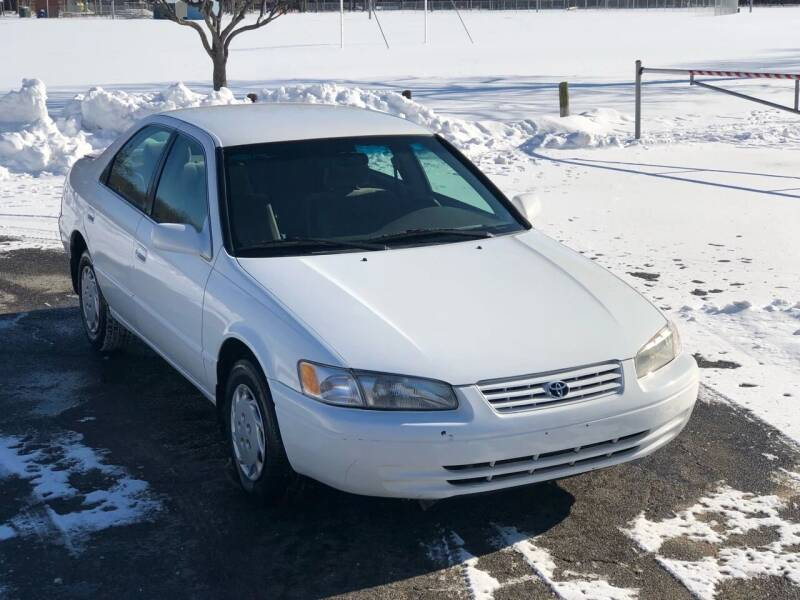 1999 Toyota Camry for sale at Choice Motor Car in Plainville CT