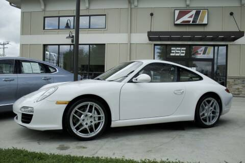 2011 Porsche 911 for sale at Auto Assets in Powell OH