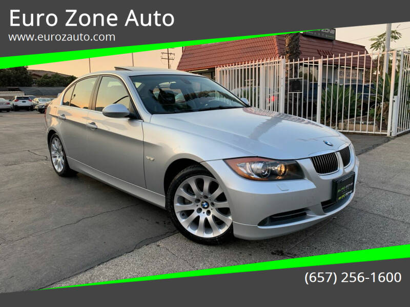 2006 BMW 3 Series for sale in Stanton, CA