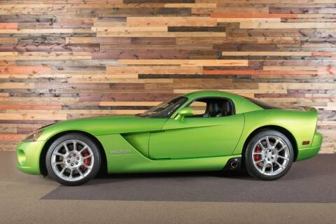 2008 Dodge Viper for sale at AutoSmart in Oswego IL
