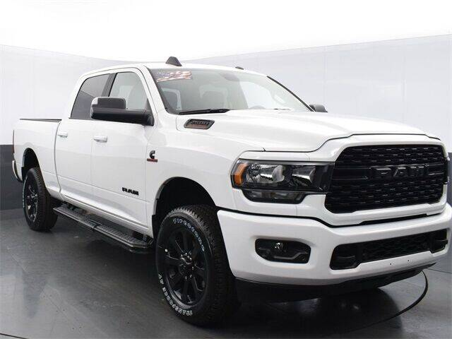 2022 RAM Ram Pickup 2500 for sale at Tim Short Auto Mall in Corbin KY