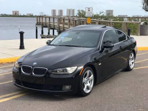 2009 BMW 3 Series for sale at Orlando Auto Sale in Port Orange FL