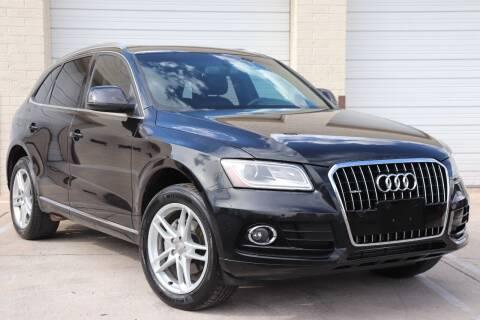 2014 Audi Q5 for sale at MG Motors in Tucson AZ
