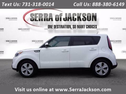 2015 Kia Soul for sale at Serra Of Jackson in Jackson TN
