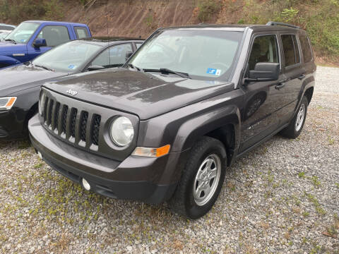 2016 Jeep Patriot for sale at Turner's Inc in Weston WV