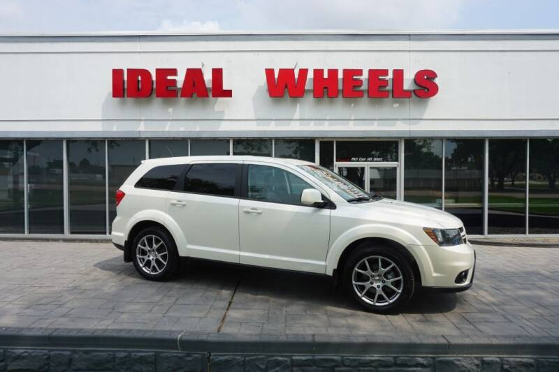 2015 Dodge Journey for sale at Ideal Wheels in Sioux City IA