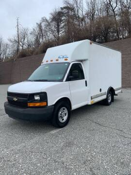 2010 Chevrolet Express Cutaway for sale at ARS Affordable Auto in Norristown PA