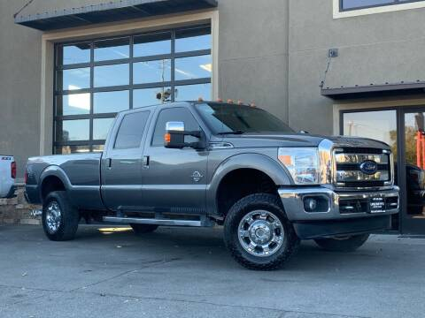 2014 Ford F-350 Super Duty for sale at Unlimited Auto Sales in Salt Lake City UT