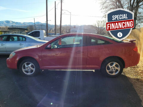 2008 Pontiac G5 for sale at Truck 'N Auto Brokers in Pocatello ID