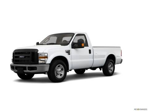 2010 Ford F-350 Super Duty for sale at Moser Motors Of Portland in Portland IN