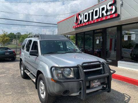 2004 Nissan Xterra for sale at i3Motors in Baltimore MD