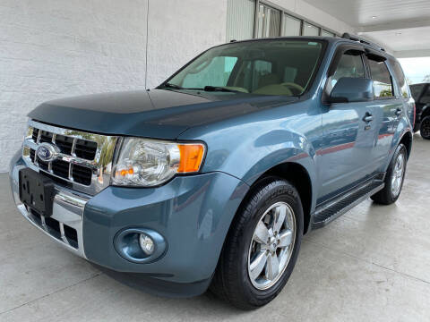 2012 Ford Escape for sale at Powerhouse Automotive in Tampa FL