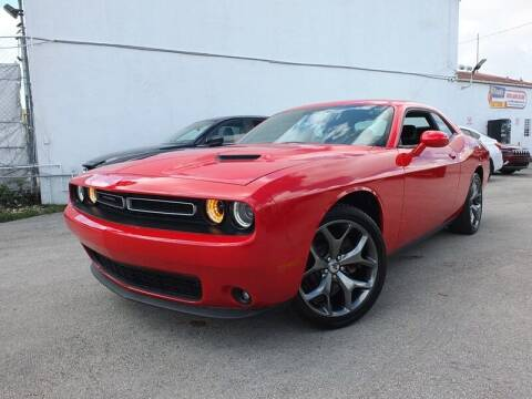 2017 Dodge Challenger for sale at Port Motors in West Palm Beach FL