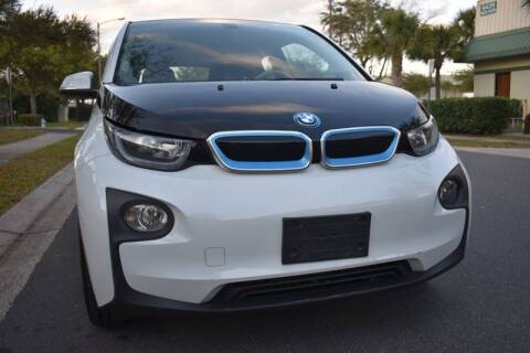 2014 BMW i3 for sale at Monaco Motor Group in Orlando FL