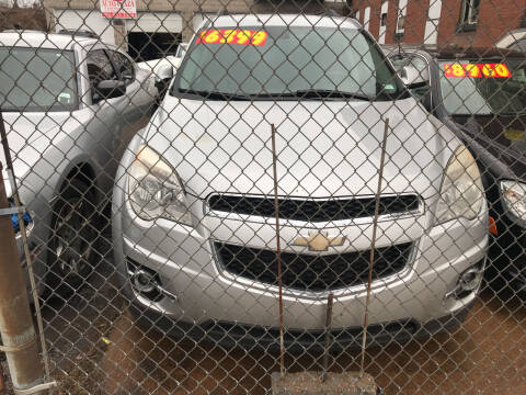 2011 Chevrolet Equinox for sale at STL AutoPlaza in Saint Louis MO
