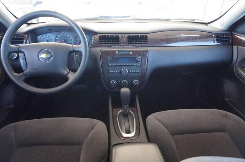 2014 Chevrolet Impala Limited LS Fleet 4dr Sedan - Tulsa OK