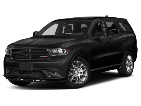 2019 Dodge Durango for sale at Jensen's Dealerships in Sioux City IA
