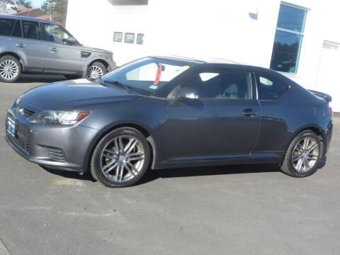 2011 Scion tC for sale at Price Auto Sales 2 in Concord NH